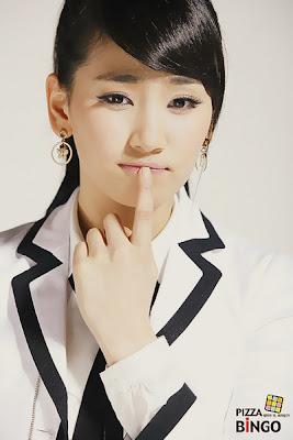 Ye Eun