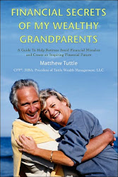 Financial Secrets of my Wealthy Grandparents