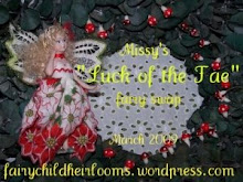 "Missy&#39;s ""Luck of the Fae"" Fairy Swap"