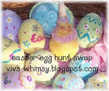 Easter Egg Hunt Swap