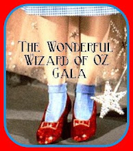 The Wonderful Wizard of Oz Gala