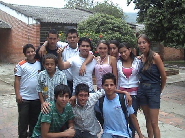 PERSONERO ELEGIDO 2010  I.T.A
