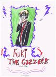 ruki the gazzete-dibujo hecho por luis dc