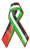 Είμαστε όλοι Παλαιστίνιοι