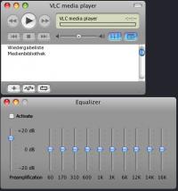 VLC screenshot