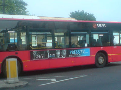 Andrew Gilligan, Bendy Buses