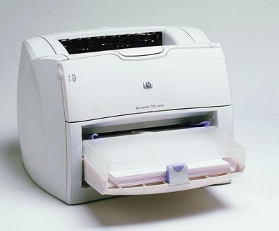 HP LaserJet 1300n Driver and Software for Windows