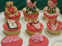 Sweet Love Figurines