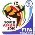 Calendario Mundial De Futbol 2010