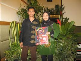 Finalist Kediaman Impian 07/08