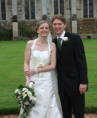 Congratulations to Alex & Kat!