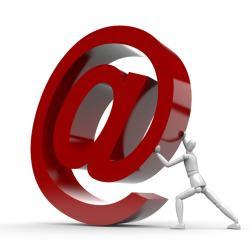 Cara membuat form kirim email