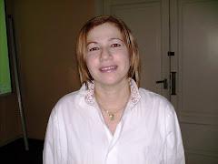 Alicia Isabel CURIEL