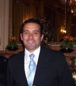 Sergio Rodolfo NUÑEZ Y RUIZ -DIAZ