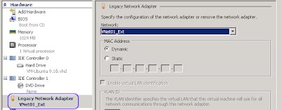 PowerCram: Install CactiEZ on Windows 2008 Hyper-V