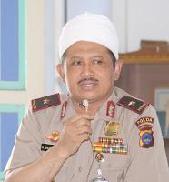 Anton Bachrul Alam Jadi Kapolda Jatim