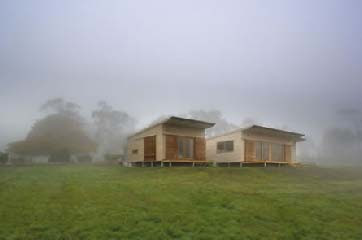 Modular Prefab Pod House by Prebuilt