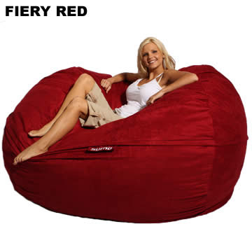 SumoSac Beanbag Chair from Sumolounge