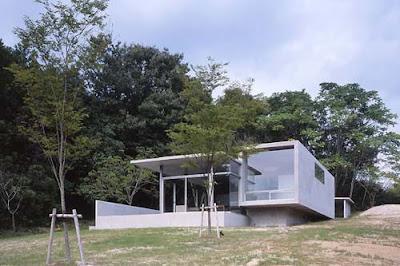 House in Ibara Japan2