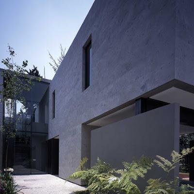 Casa Paracaima by DCPP Arquitectos