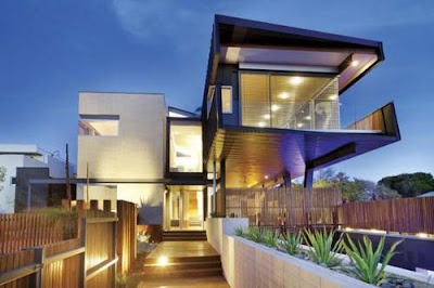 Houses Design on Japan House And Design  Beaumaris House By Maddison Architects