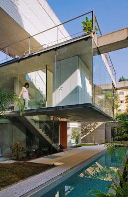 Carapicuiba House Brazil