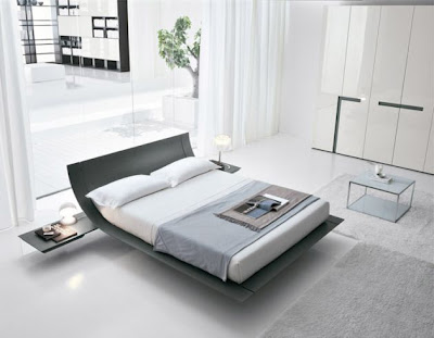 Modern Minimalist Bedroom Designs