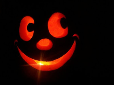 House And Design 2011 Halloween Pumpkins Decorating Ideas