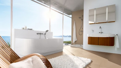 Axor Is As Part Of Hansgrohe Which Specialize In Bathroom Designs And Furniture