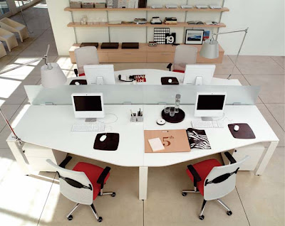 modern office design ideas and layout from zalf best interiors