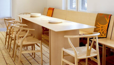 Dining Room Table on Dining Room Table Design Ideas From Bulthaup   Home Improvement Tips