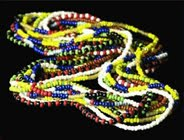 Santeria Beads allowed to be worn in New York Prisons