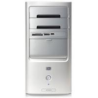 HP Pavilion A1730N Desktop PC