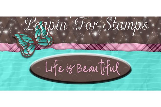~Leapin&#39; For Stamps~
