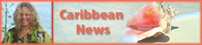 Caribbean News by Melanie Reffes