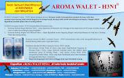Aroma Walet H3N1