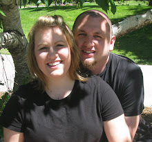 Brian and Shana