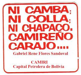 CAMIREÑO CARAJO