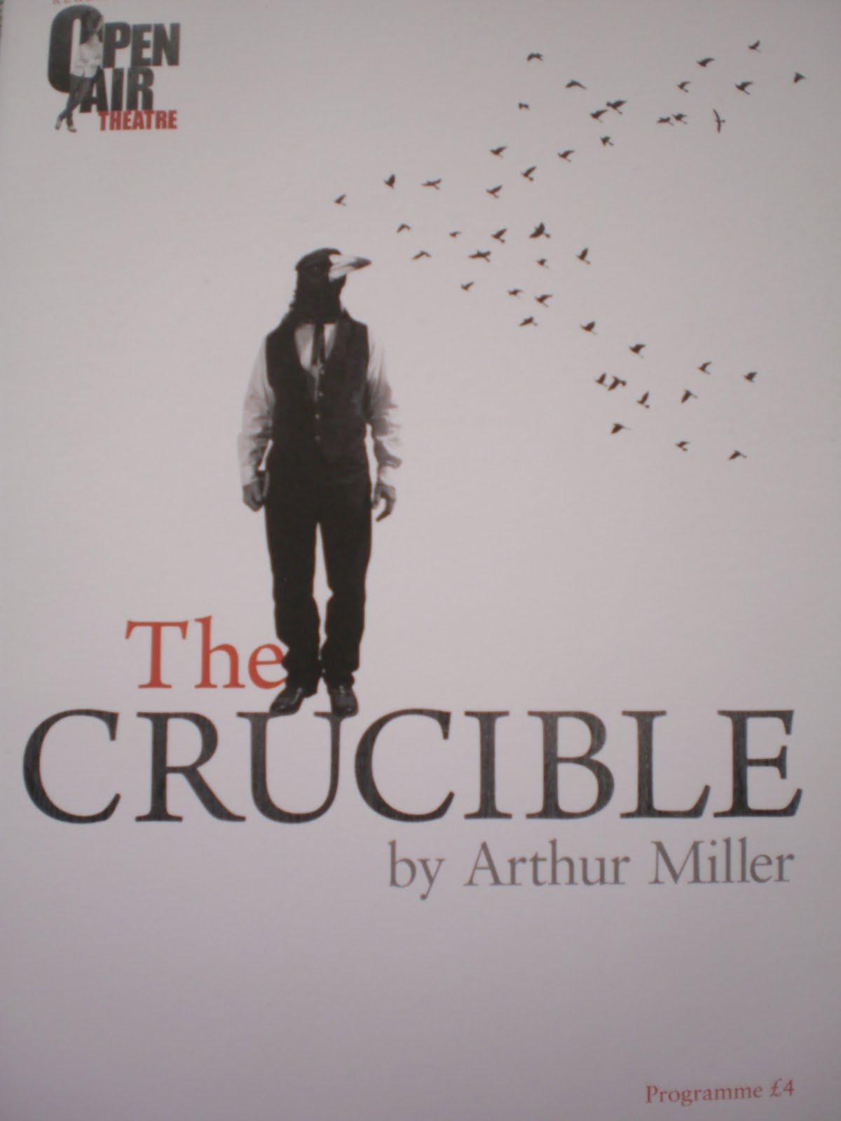 the crucible essays on elizabeth proctor