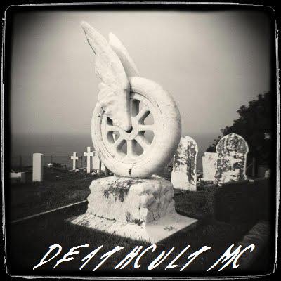 DEATHCULT MC