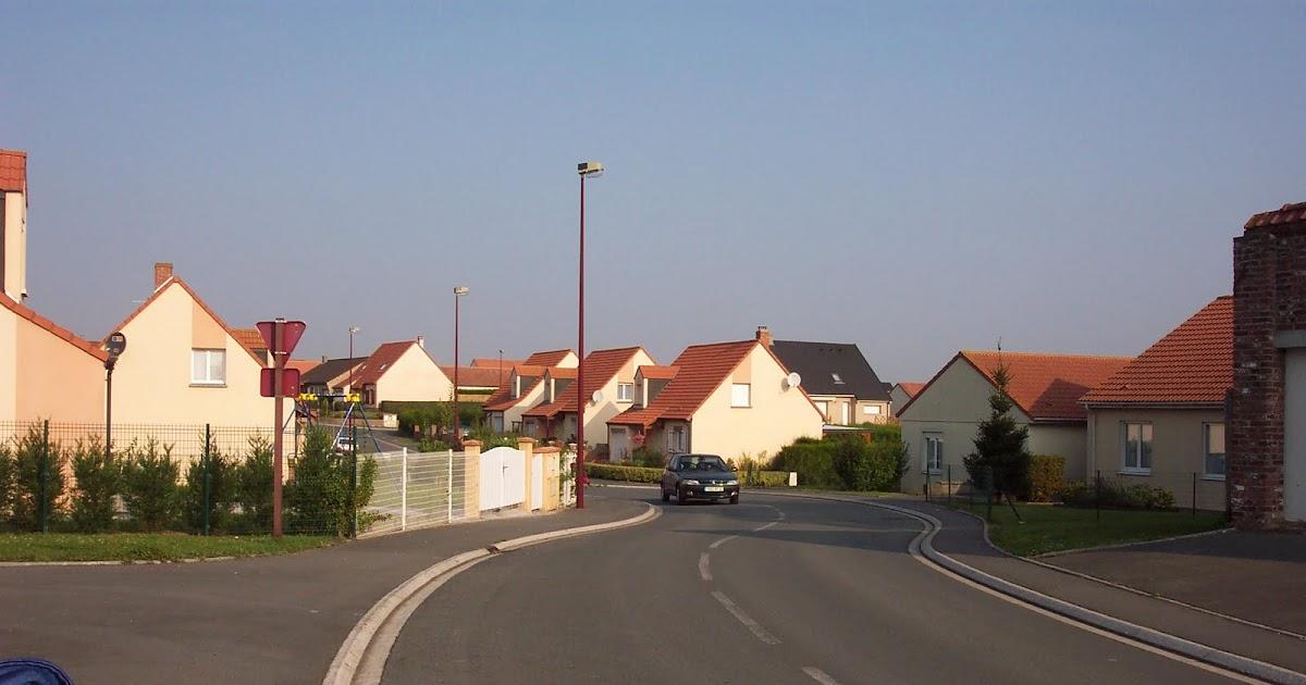 Pour les 6e b et les 6e c 2 la p riph rie des espaces d 39 habitat - Garage petit sains en gohelle ...