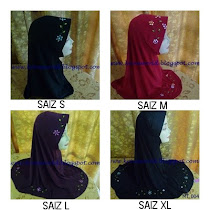 SAIZ TUDUNG