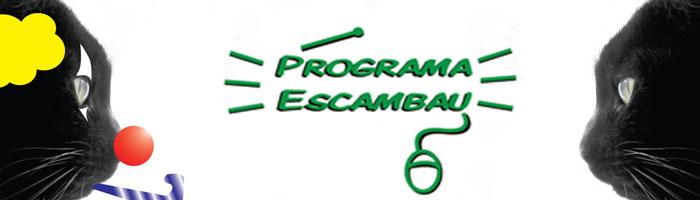 Programa Escambau