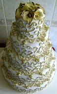 Düğün Pastası 01