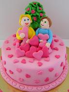 Aşk Pastası 03