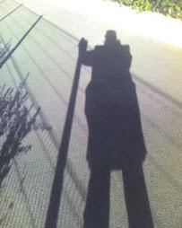 """"""" Une seule ombre au tableau, .......moi ! ...  """""""