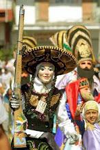 Carnaval de Puebla