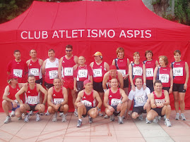 CLUB ATLETISMO ASPIS