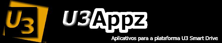 U3Appz - Aplicativos para U3 Smart Drive