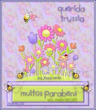 Presente da Joana Neves pelas 2000 visitas